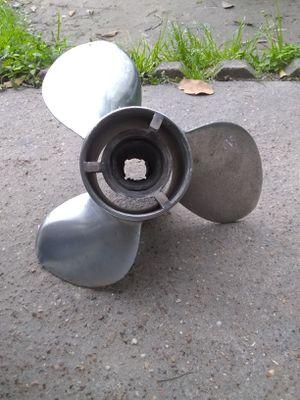 Boat propeller for Sale in Pasadena, TX
