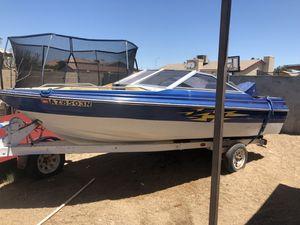 Boat/ Boat Motor for Sale in Phoenix, AZ