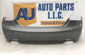 P12 Hyundai Sonata GLS/limited/SE W/O dual exhaust rear bumper cover 2011-2013 for Sale in Pomona, CA