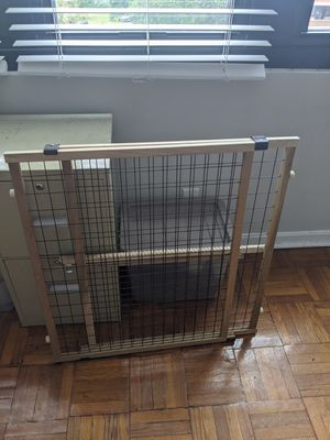 Pet/child barricade for Sale in Alexandria, VA