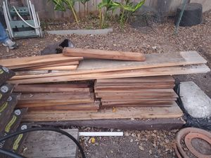 Free wood for Sale in Vista, CA
