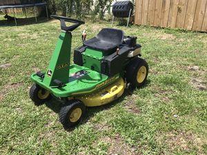 Tractor corta césped for Sale in North Miami Beach, FL