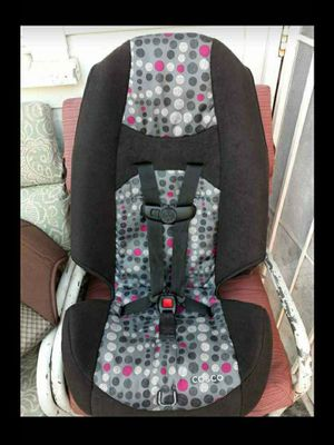 Booster car seat for Sale in Stanton, CA