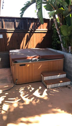 Island Spa Hot Tub for Sale in San Diego, CA