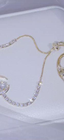 Ramadan Eid Mubarak Moon Star Bracelet for Sale in Mesquite,  TX