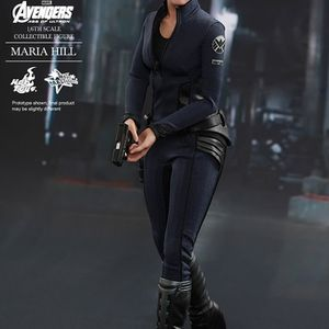 Hot Toys Maria Hill for Sale in South Gate, CA