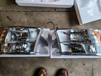Stock Ram Headlights for Sale in Olympia,  WA
