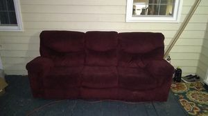 Power couch (needs cord for power) for Sale in Midlothian, VA