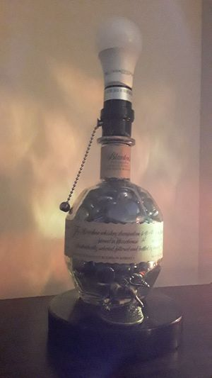 Blantons lamp for Sale in Richmond, KY