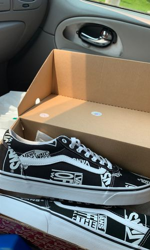 Vans size 11 for Sale in Fredonia, NY