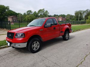 2005 ford f150 xlt for Sale in Florissant, MO