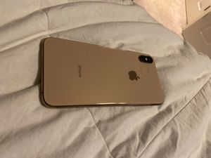 AT&T Apple iPhone XSMax for Sale in Frederick, MD