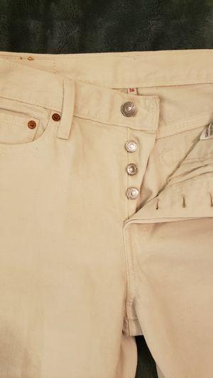 Levi's Jeans for Sale in Woodstock, GA