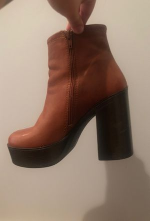 Gorgeous Aldo boots. Size 38 (size 7-8) for Sale in Chicago, IL
