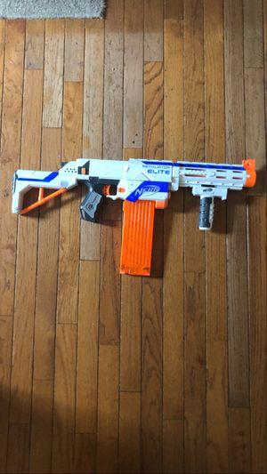 Retaliator nerf gun for Sale in Rockville, MD