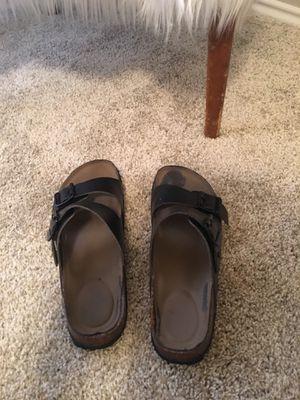 REAL Birkenstock Sandals Size 7 for Sale in Austin, TX