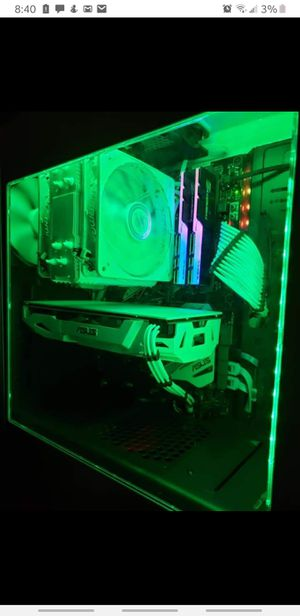 Gaming PC for Sale in Westville, OK