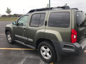 2006 Nissan Xteara Se for Sale in Columbus, OH