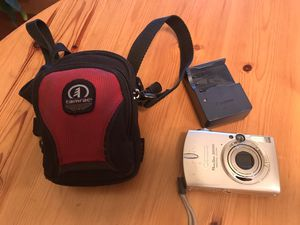 Cannon Powershot SD550 Digital Camera for Sale in Beaverton, OR