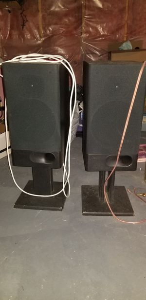 Home stereo system for Sale in Middleborough, MA