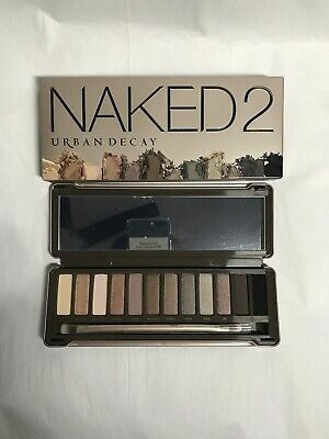 Brand new urban decay naked 2 palette for Sale in Edmonds, WA