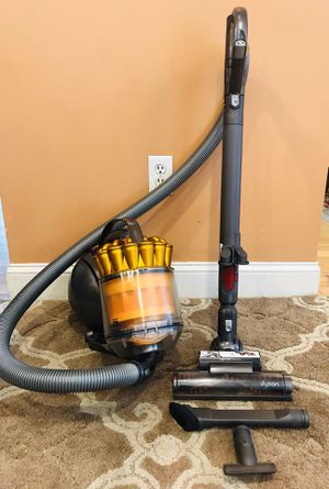 Dyson Dc39 Canister Vacuum Cleaner for Sale in Raymond, NH