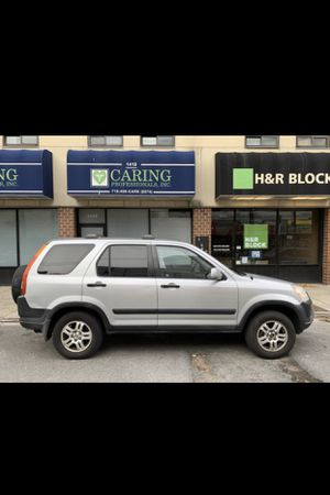 2002 Honda CR-V for Sale in Yonkers, NY