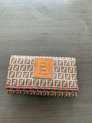 Fendi Key Holder wallet for Sale in Phoenix, AZ