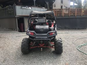 2008 Polaris RZR TRBO for Sale in Ronald, WA