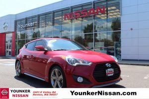 2015 Hyundai Veloster for Sale in Renton, WA