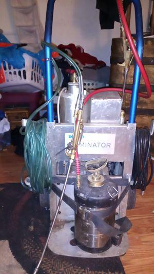 Eliminator sprayer for Sale in Stockton, CA