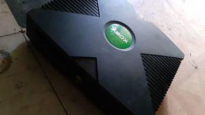 X box for Sale in San Antonio, TX