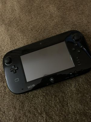 Nintendo Wii U for Sale in Burnsville, MN