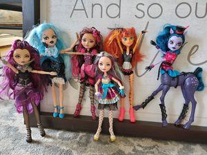 Bratz dolls LOT for Sale in Portland, ME