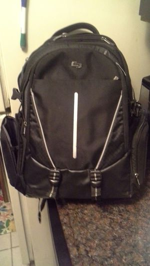 Solo Rival 19 backpack/laptop bag. for Sale in Gresham, OR