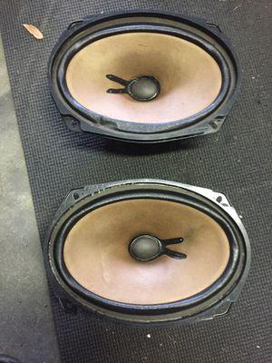 Speaker Bose 9/7 good condition for Sale in Orlando, FL