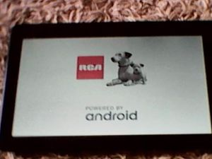 Seven inch rca voyager three tablet for Sale in West Union, WV