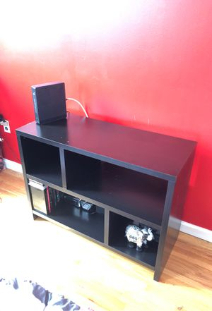 IKEA Storage unit / tv stand for Sale in The Bronx, NY