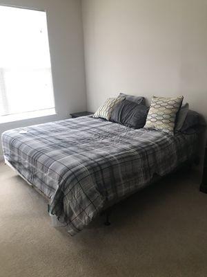 King bed set for Sale in Manassas Park, VA