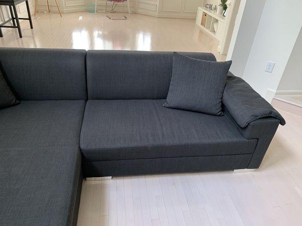 Sofa, corner