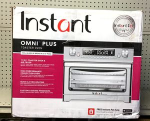 Instant Omni Plus Air Frye for Sale in South Gate, CA