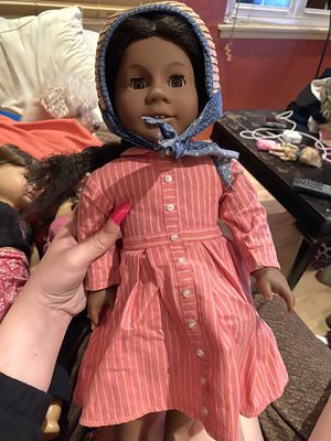 American girl doll Addy for Sale in San Leandro, CA