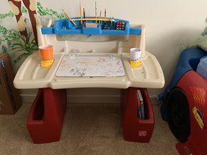 Step 2 Desk for Sale in Overland Park, KS