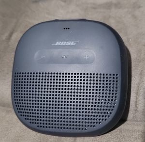 Bose soundlink micro bluetooth speaker for Sale in Dayton, OH