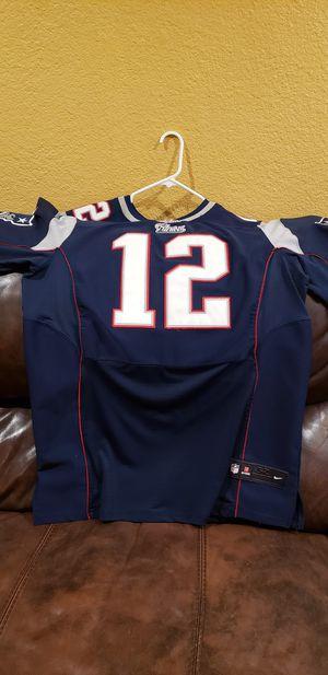 Nike men's Tom Brady XXL for Sale in Las Vegas, NV