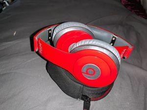 Wireless beats headphones for Sale in Cibolo, TX