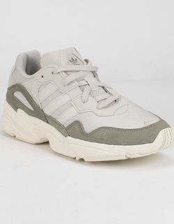 ADIDAS Yung-96 Raw White & Off White Shoes, Brand New With Box, Size 8 Men's for Sale in Franklin,  TN