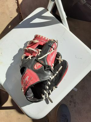 Rawlings BASEBALL Gold GLOVE Series for Sale in Walnut, CA