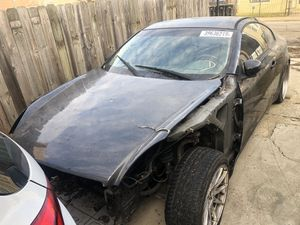04 g35 coupe for parts for Sale in Chicago, IL