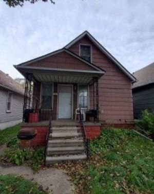 Single Family Home in River Rouge only $27,900! for Sale in River Rouge, MI